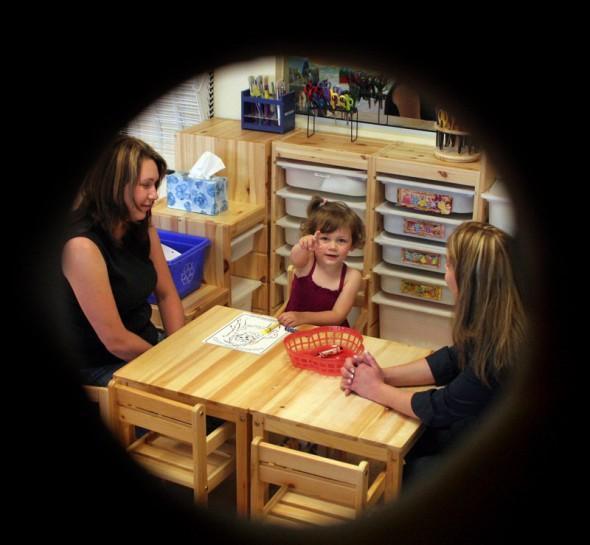 preschool camera