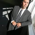 Matt Binfet of Colliers International