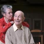 Couple 50 years marriage