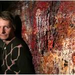 Artist Carl White