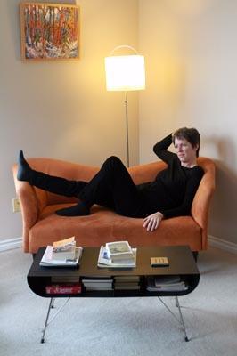 Sharon Cavanagh, playwright